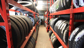 Tyre Fitting Ashburton