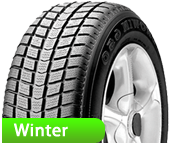 Winter Tyre Fitting Ashburton