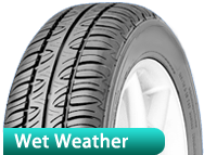 Wet Weather Tyre Fitters Ashburton