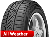 All Weather Tyre Fitting Ashburton